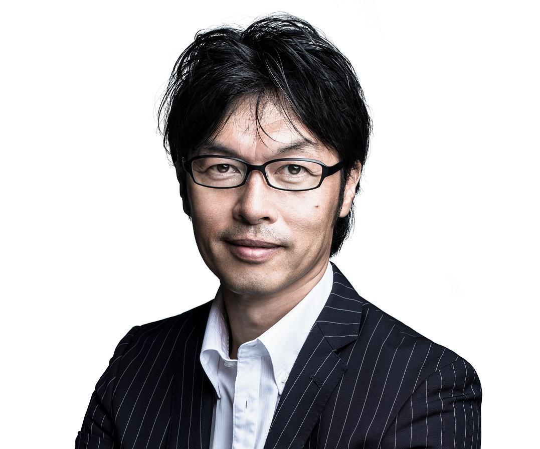 社外取締役 松田 公太