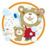 入浴補助(3歳以上)