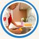 キッチン・台所のクリーニング
